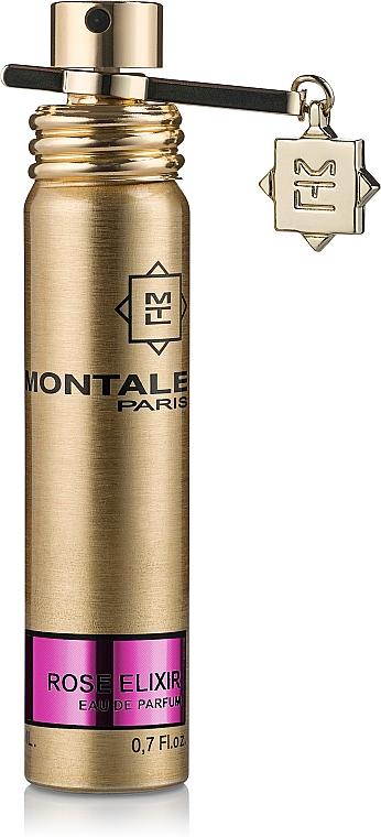 Montale Rose Elixir Travel Edition - Парфюмированная вода