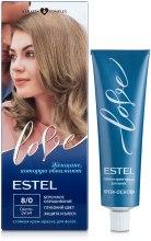 Духи, Парфюмерия, косметика Стойкая крем-краска для волос - Estel Professional Love Ton