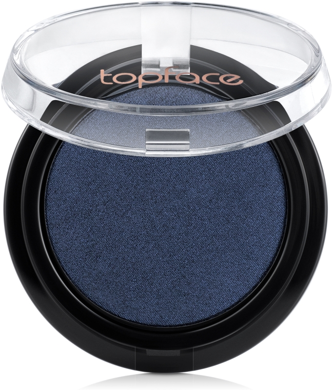 Тени для век - TopFace Miracle Touch Pearl