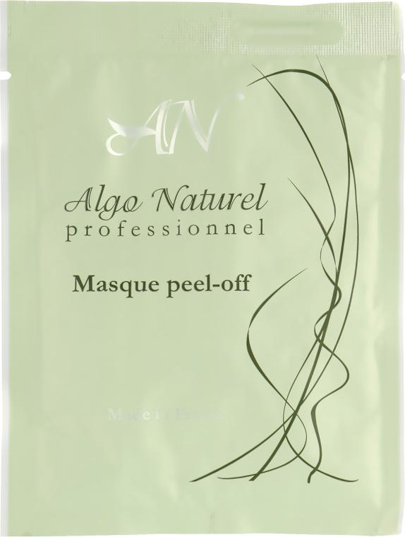 """Маска для лица """"Антиоксидантная"""" - Algo Naturel Masque Peel-Off"""