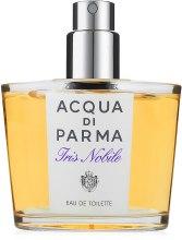 Духи, Парфюмерия, косметика Acqua di Parma Iris Nobile - Туалетная вода (тестер без крышечки)