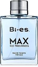 Парфумерія, косметика Bi-Es Max - Туалетна вода