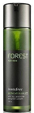 Сыворотка для мужчин - Innisfree Forest For Men Perfect All-in-one Skin — фото N1