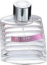 Духи, Парфюмерия, косметика Pal Zileri Cerimonia Pour Femme - Туалетная вода (тестер с крышечкой)