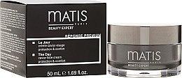 Духи, Парфюмерия, косметика Антистрессовый крем для лица - Matis Reponse Premium Le Jour Face Cream
