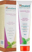 Духи, Парфюмерия, косметика Зубная паста отбеливающая с мятой - Himalaya Herbals Complete Care Toothpaste Simply Spearmint