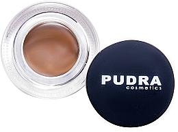 Духи, Парфюмерия, косметика Помада для бровей - Pudra Cosmetics