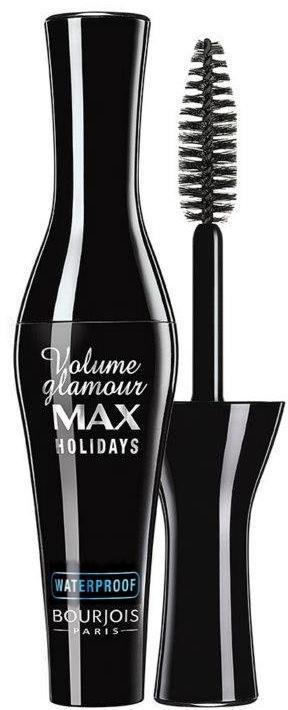 Тушь водостойкая для ресниц - Bourjois Volume Glamour Max Holidays Waterproof