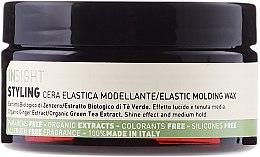 Духи, Парфюмерия, косметика Воск для волос - Insight Styling Elastic Molding Wax