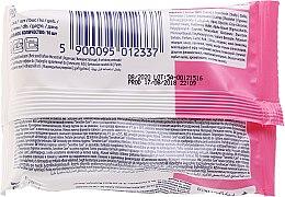 Салфетки для интимной гигиены, 10 шт. - Cleanic Sensitive Care Wipes — фото N4