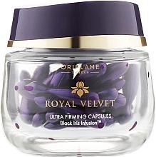 """Духи, Парфюмерия, косметика Интенсивно подтягивающие капсулы для лица """"Королевский бархат"""" - Oriflame Royal Velvet Capsules"""