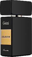 Духи, Парфюмерия, косметика Dr. Gritti Delirium - Парфюмованная вода (тестер с крышечкой)
