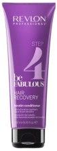 Духи, Парфюмерия, косметика Кондиционер с кератином Шаг 4 - Revlon Professional Be Fabulous Hair Recovery Keratin Conditioner