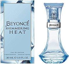 Духи, Парфюмерия, косметика Beyonce Shimmering Heat - Парфюмированная вода