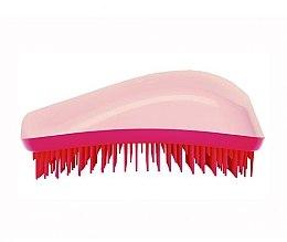 Духи, Парфюмерия, косметика Щетка для волос - Dessata Original Pink Fucsia