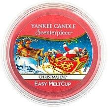 Духи, Парфюмерия, косметика Ароматический воск - Yankee Candle Christmas Eve Scenterpiece Melt Cup