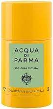 Парфумерія, косметика Acqua Di Parma Colonia Futura - Дезодорант-стік