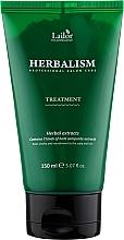Духи, Парфюмерия, косметика Маска для волос с травяными экстрактами - La'dor Herbalism Herbalism Treatment