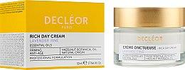 Духи, Парфюмерия, косметика Крем-лифтинг дневной насыщеный - Decleor Prolagene Lift And Firm Rich Day Cream