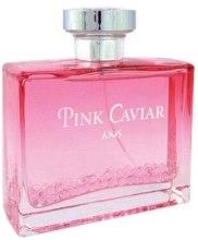 Духи, Парфюмерия, косметика Axis Pink Caviar - Туалетная вода (тестер с крышечкой)