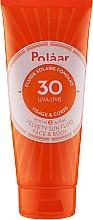Духи, Парфюмерия, косметика Солнцезащитный флюид для лица и тела - Polaar Very Protection Sun Fluid SPF 30