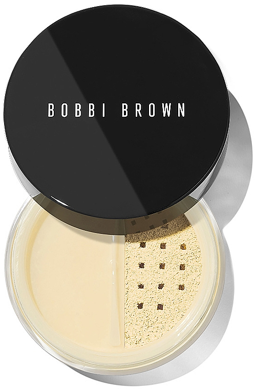 Пудра рассыпчатая - Bobbi Brown Sheer Finish Loose Powder