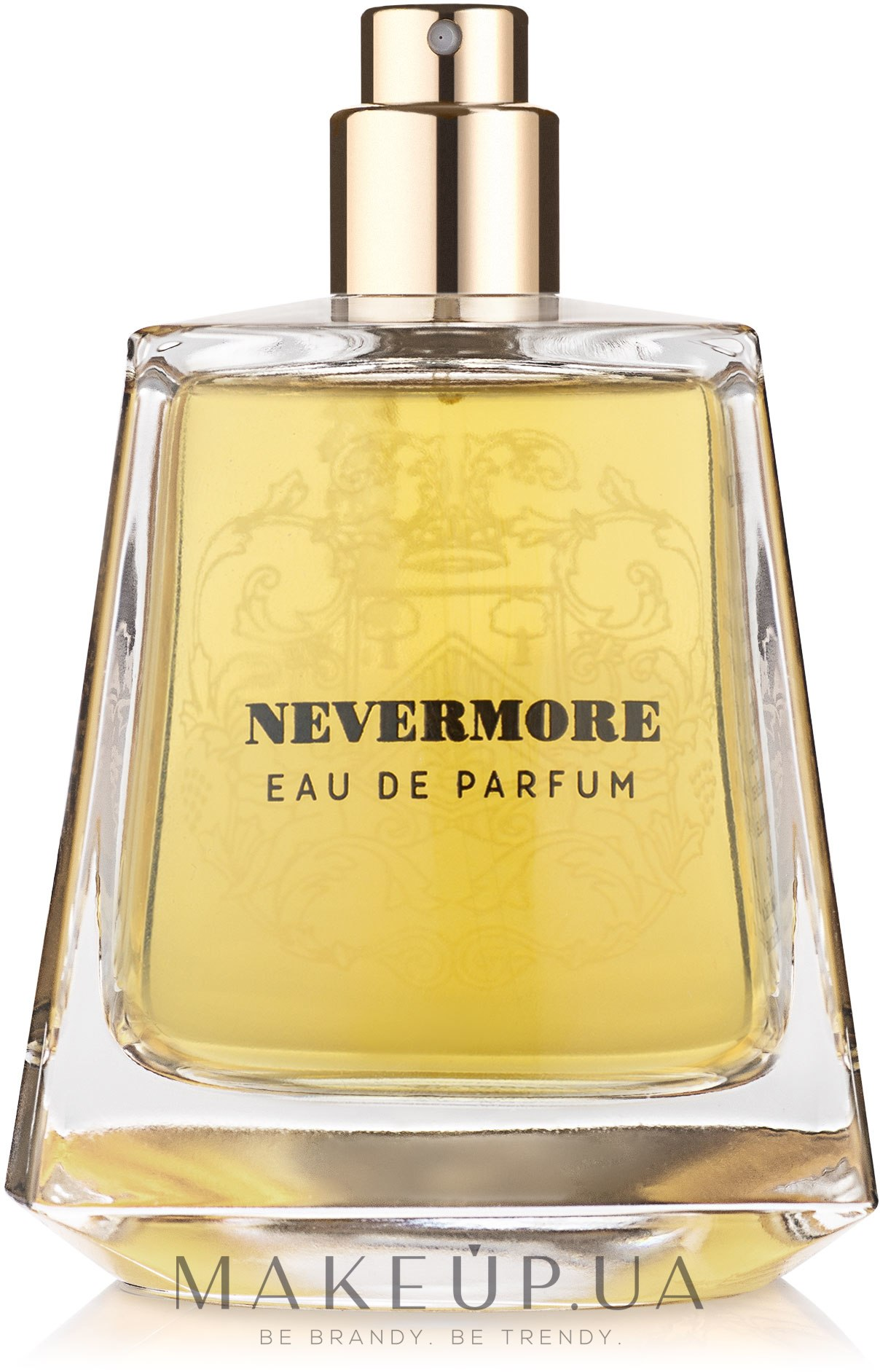 Frapin Nevermore - Парфюмированная вода (тестер без крышечки) — фото 100ml