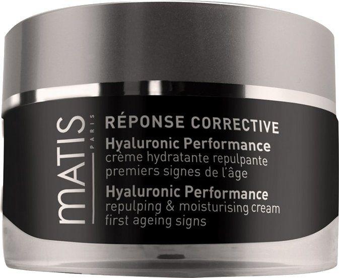 Крем с гиалуроновой кислотой - Matis Reponse Corrective Hyaluronic Performance Cream