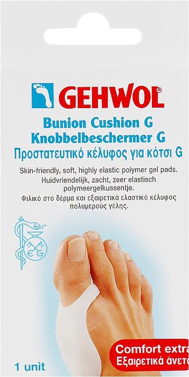 Накладка на большой палец G - Gehwol