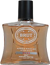 Парфумерія, косметика Brut Parfums Prestige Musk - Лосьйон після гоління
