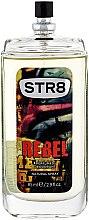 Духи, Парфюмерия, косметика STR8 Rebel - Дезодорант-спрей (тестер)