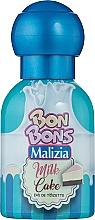 Духи, Парфюмерия, косметика Malizia Bon Bons Milk Cake - Туалетная вода