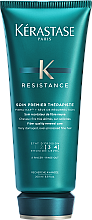 Восстанавливающий уход для очень поврежденных тонких волос - Kerastase Soin Premier Therapiste — фото N1