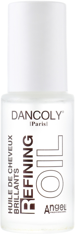 Восстанавливающее масло для волос - Angel Professional Paris Refining Oil