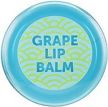 "Духи, Парфюмерия, косметика Бальзам для губ ""Виноград"" - Mades Cosmetics Signature Lip Balm"