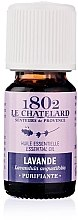 """Духи, Парфюмерия, косметика Эфирное масло """"Лаванда"""" - Le Chatelard 1802 Essential Oil Lavande"""