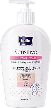 Эмульсия для интимной гигиены - Bella Sensitive