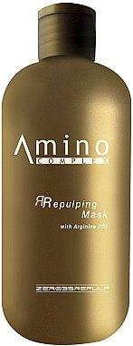 Восстанавливающая маска с аминокислотами - Emmebi Italia Amino Complex Repulping Mask
