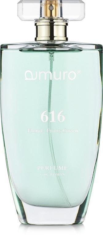 Dzintars Amuro For Woman 616 - Духи