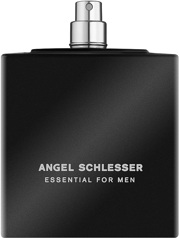 Angel Schlesser Essential For Men - Туалетная вода (тестер без крышечки)