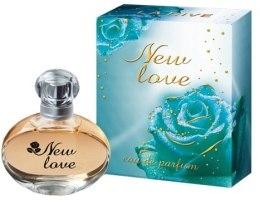 Духи, Парфюмерия, косметика La Rive New Love - Парфюмированная вода (тестер с крышечкой)