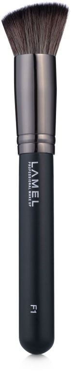 Кисть для тональной основы - Lamel Professional Foundation Brush