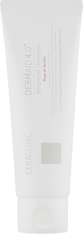 Шампунь для волос - Ceraclinic Dermaid 4.0 Botanical Shampoo