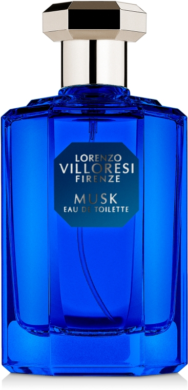 Lorenzo Villoresi Musk - Туалетная вода