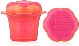 Духи, Парфюмерия, косметика Расческа для волос - Tangle Teezer Magic Flowerpot Orange Pink