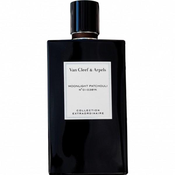 Van Cleef & Arpels Collection Extraordinaire Moonlight Patchouli - Парфюмированная вода (тестер без крышечки)