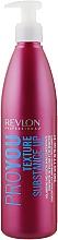 Духи, Парфюмерия, косметика Концентрат для объема волос - Revlon Professional Pro You Texture Substance Up