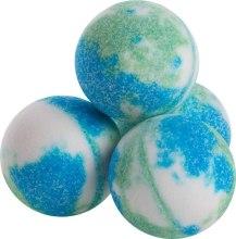 Кулька для ванни - Ceano Cosmetics Bath Bombs — фото N2