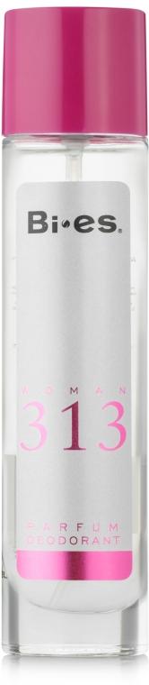 Bi-Es 313 - Парфюмированный дезодорант-спрей