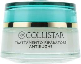 Духи, Парфюмерия, косметика Восстанавливающий крем против морщин для сверхчувствительной кожи - Collistar Anti-Wrinkle Repairing Treatment